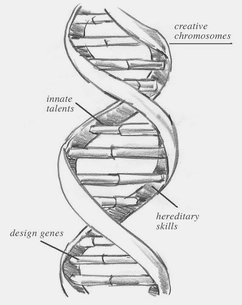 DNA-grey