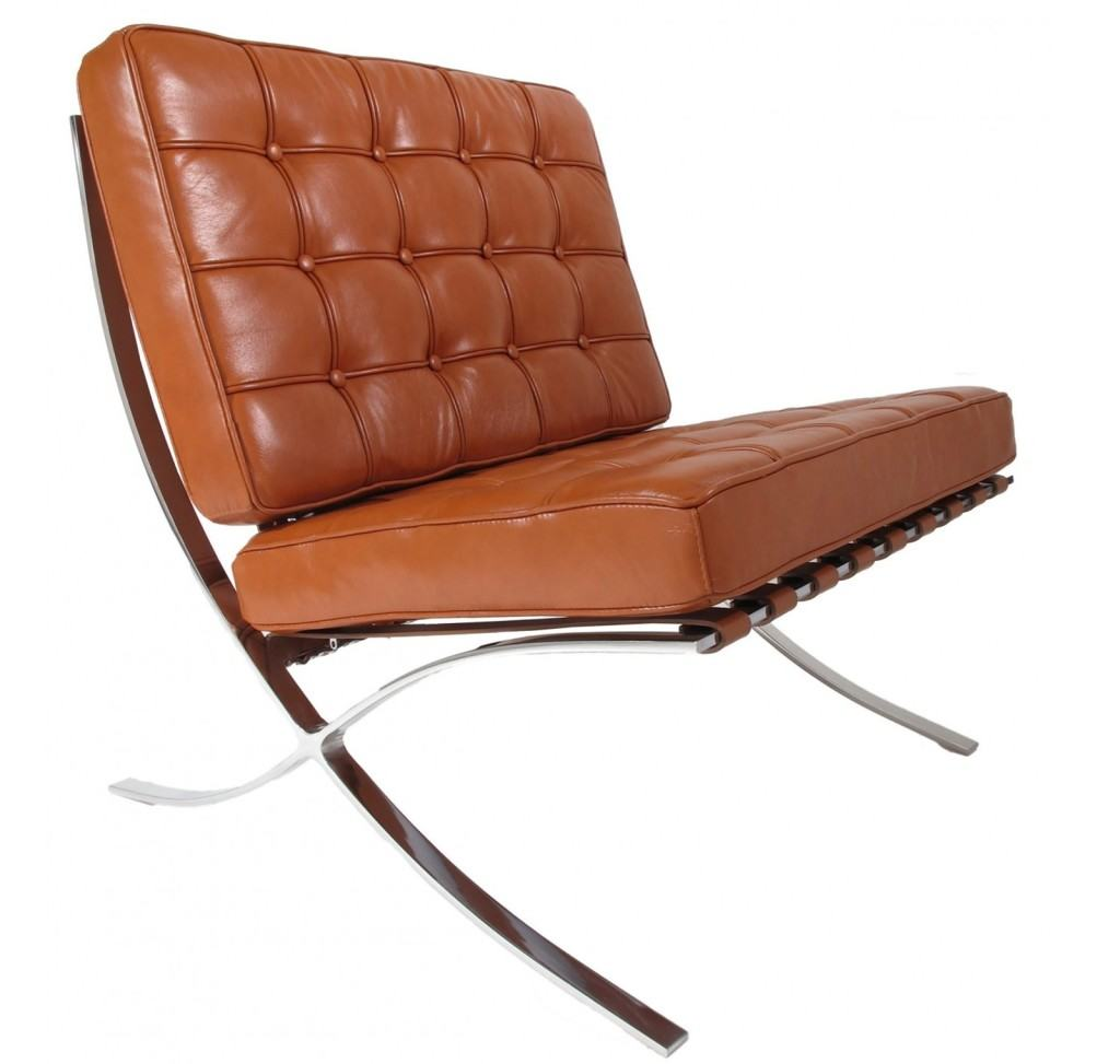Picture of a modern chair product by Client