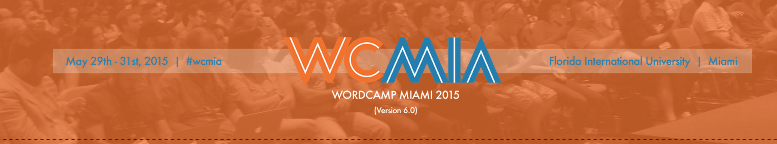 Our Experience at Word Camp Miami 2015